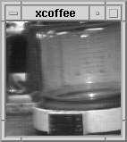 First web camera in the world