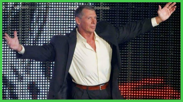 Richest Athletes - Vince McMahon