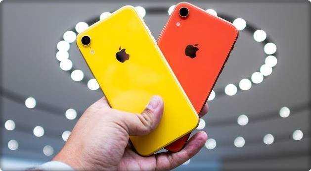 Masalah iPhone XR Kerusakan Baterai