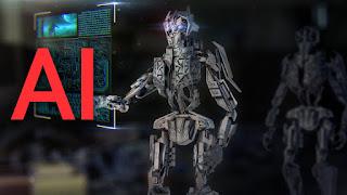 Artificial Intelligence (AI) क्या है और इसका भविष्य में महत्व|