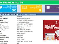 Aplikasi Rapor Kelas 5 Kurikulum 2013 Semester 2