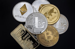 cryptocurrency news on ICO in South korea
