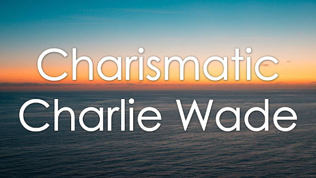 Charismatic Charlie Wade Chapter 2619-3