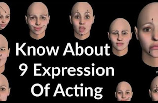 Acting Exercises