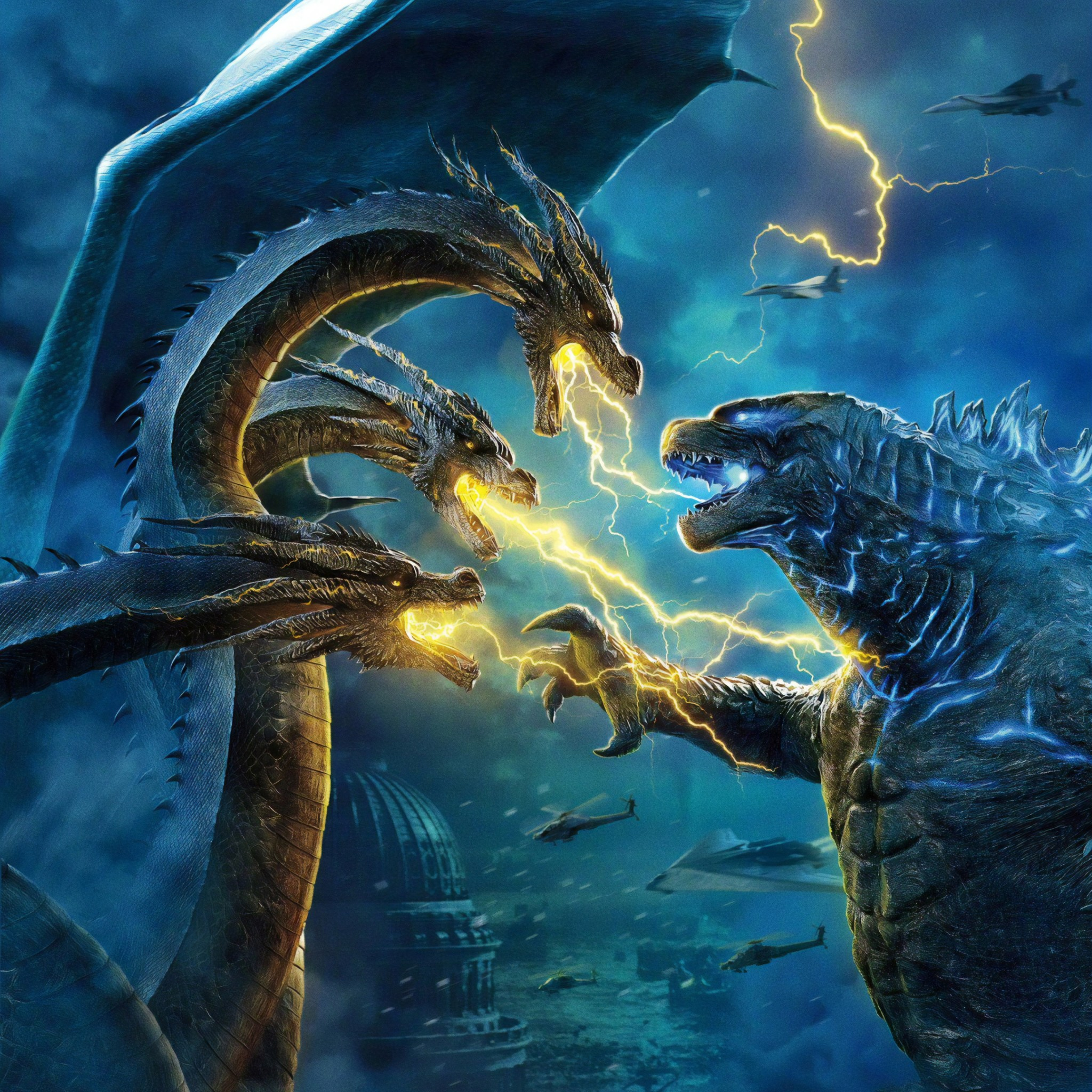 Godzilla King