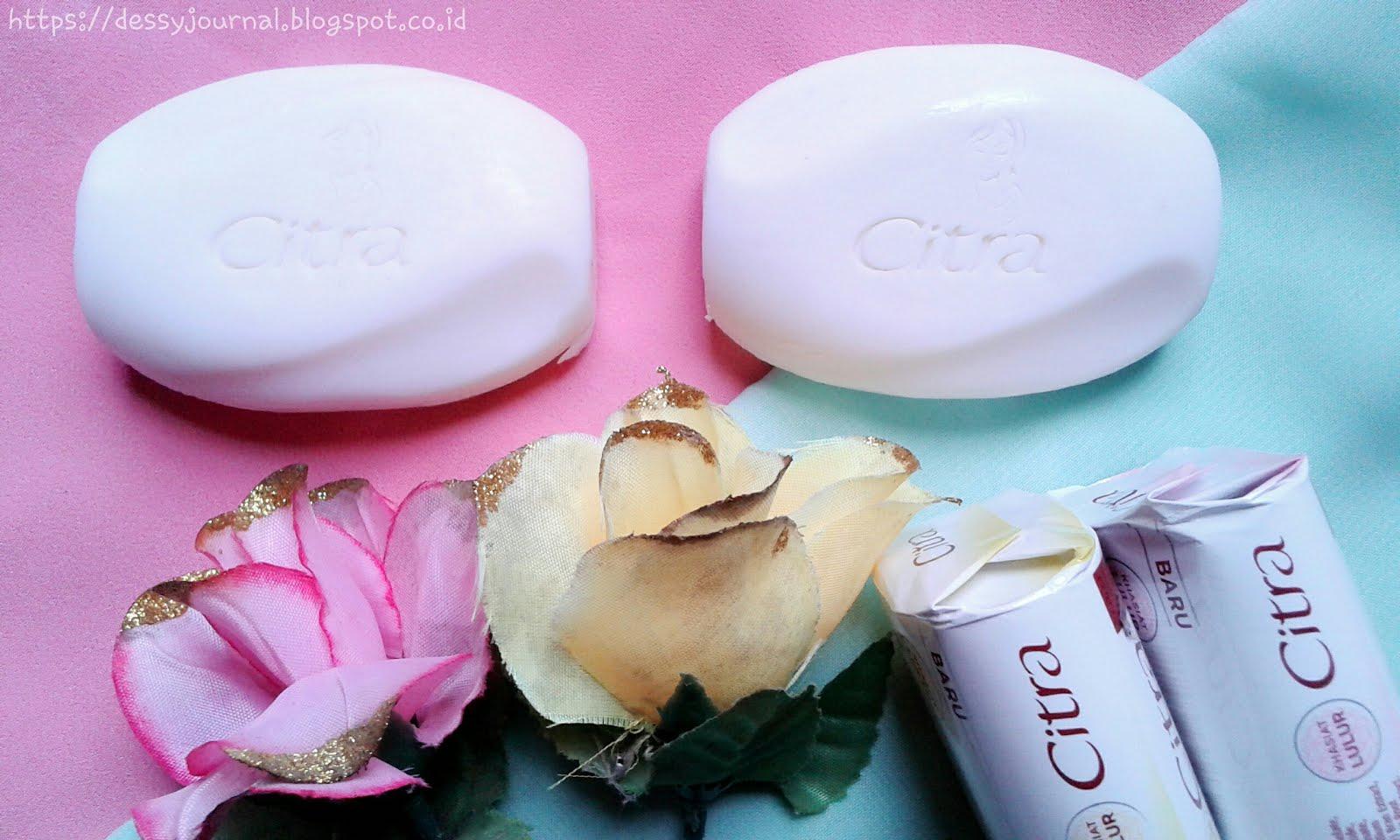 Dessy Journal Review Citra Pearly White Uv Natural Paket Handbody Lotion Dan Sabun Mandi Nempatin Urutan Bungkusnya Kebalik