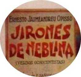 Libro de Ernesto Jaumandreu Opisso