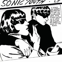 Worst to Best: Sonic Youth: 07. Goo