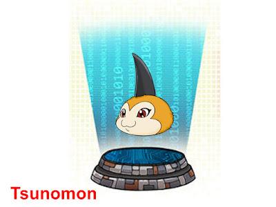 Tsunomon