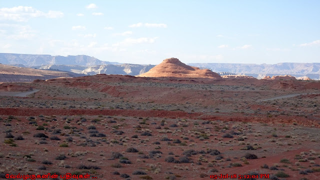 Glen Canyon National Recreation Area Page