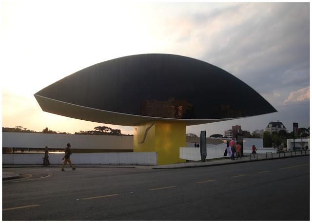Onde comprar souvenirs de/em Curitiba?