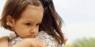 Mengatasi Anak Rewel