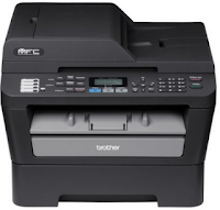 Brother MFC-8460N Driver Download