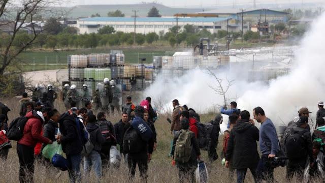 Η Ελλάδα δέχεται υβριδικό πόλεμο