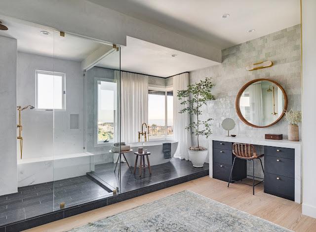 design ideas for small guest bathroom