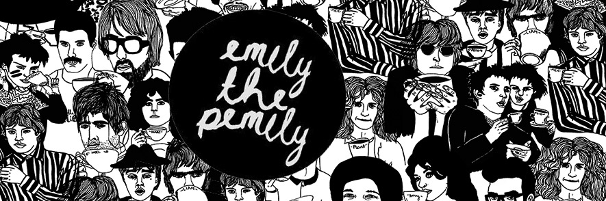 emily the pemily