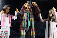Doctor Who 'Companions of the Fourth Doctor' Set 04