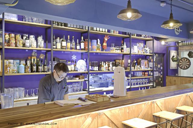 MG 6618 - 熱血採訪│400多款精釀啤酒喝不完!隱身在青海路的薩克森餐酒館旗艦店,餐點氣氛都不錯!