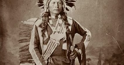 American Indian's History and Photographs: Historic photos of the ...