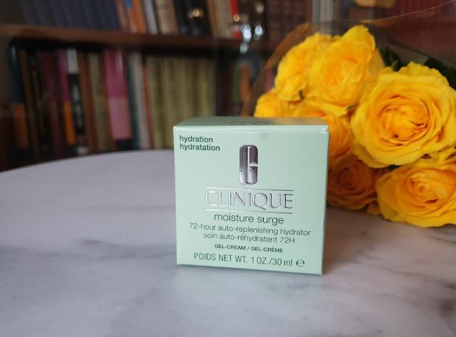 clinique moisture surge krema za lice