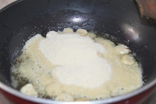 Sheera Recipe in Marathi