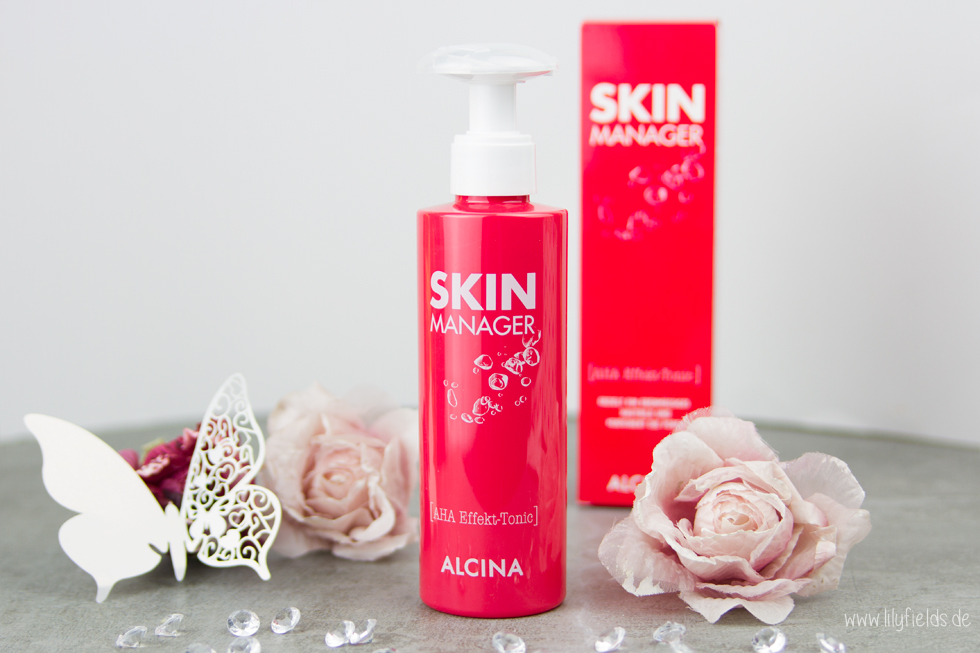 Alcina - Skin Manager