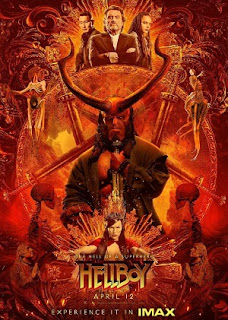 Hellboy 2019 - Legendado