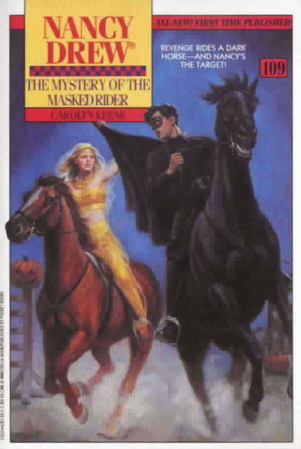 The Nutcracker Ballet Mystery (Nancy Drew Book 110)