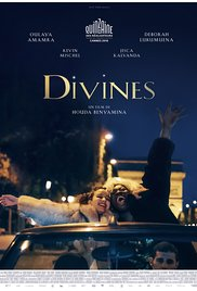 Watch Divines Online Free Putlocker