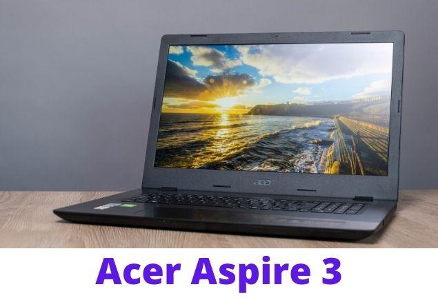 Acer Aspire 3 A317 2