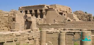 معبد قوص الأثري