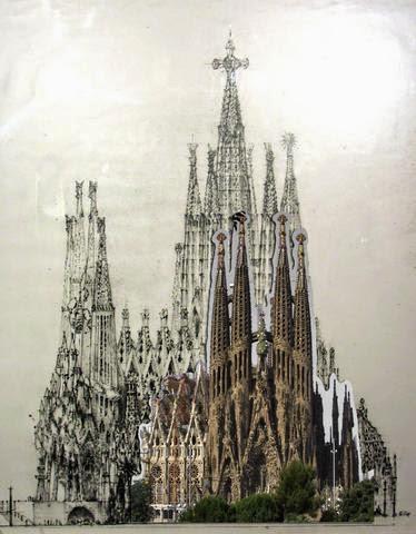 el templo expiatorio de la sagrada familia es una iglesia monumental iniciada el de marzo de a partir del proyecto del arquitecto diocesano