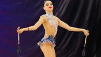 Η 14χρονη Ιωάννα από την Σίνδο στους Ολυμπιακούς