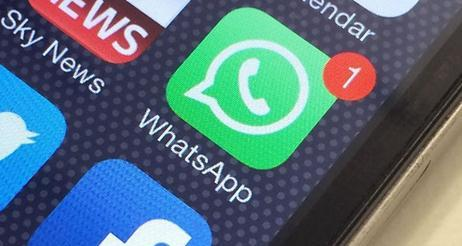 Chaotic Presidential Election - Indonesian Government Block WhatsApp