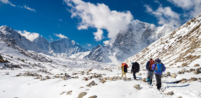 Himalaya Trekking Package