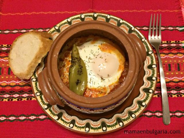 Gyuveche bulgaro receta