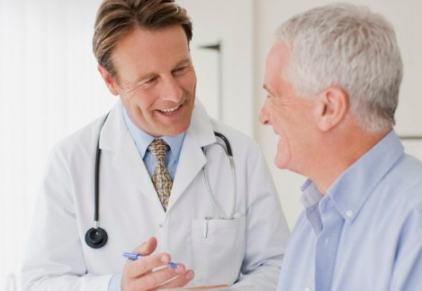 Dokter THT di Palu