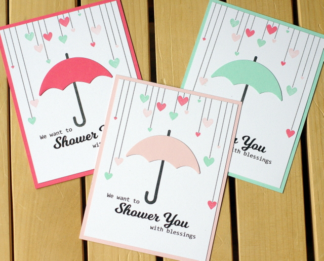 Bridal Shower Invitations Leigh Penner