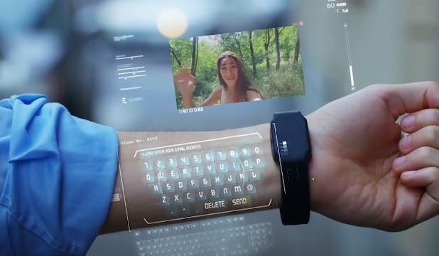 التكنولوجيا قامت بتغير حياتنا نحو الأفضل