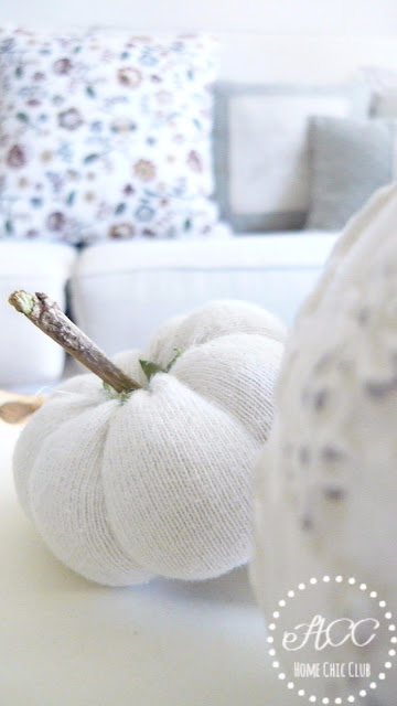A Simple and Neutral Fall Home Tour 2017