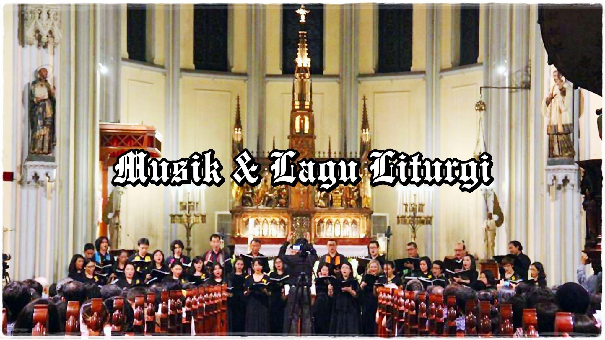 Musik dan Lagu Liturgi