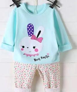 Baju Tidur Perempuan Anak