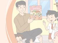 Download Buku Guru Kelas 1 Kurikulum 2013 (K-13) Edisi Revisi 2017