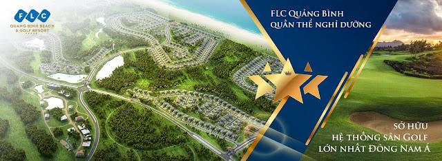 Dự án FLC Quảng Bình