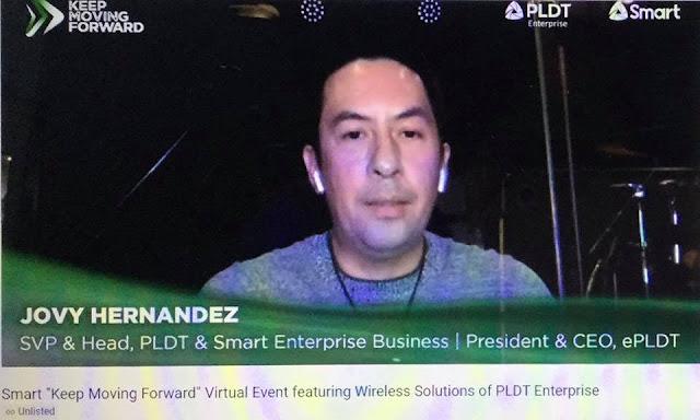 PLDT Enterprise