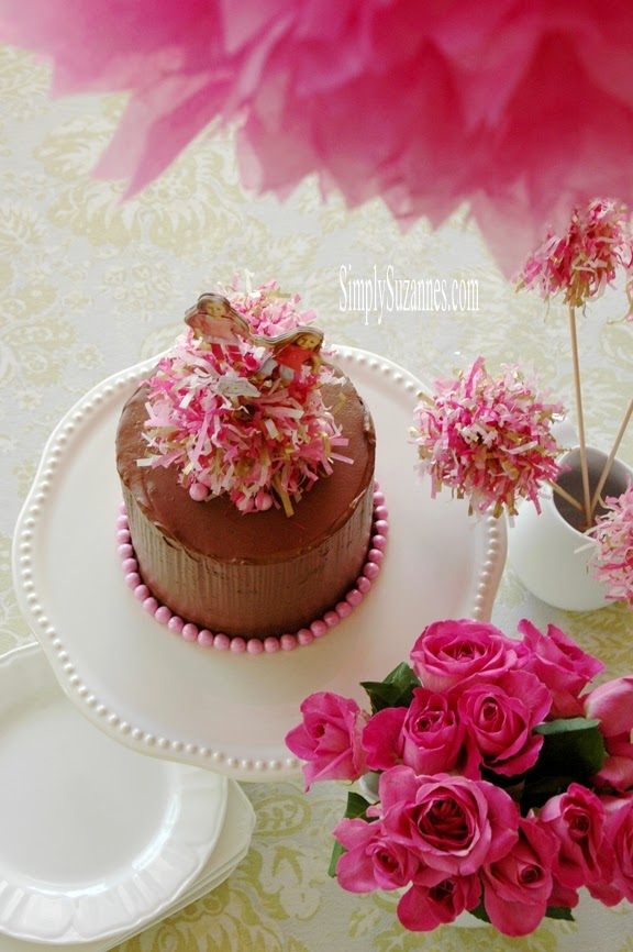 Amazing Springtime Tablescapes, Desserts, Decorations- The Style Sisters