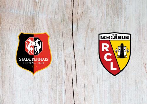 Rennes vs Lens -Highlights 05 December 2020
