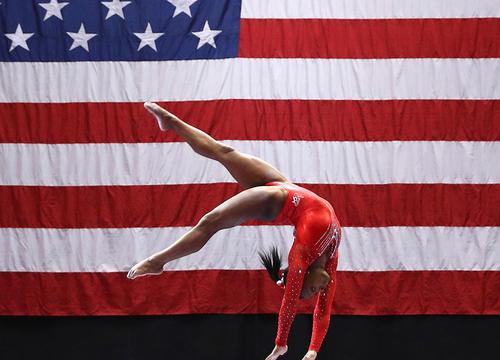 Your Gymnastics-Inspired Bodyweight Workout