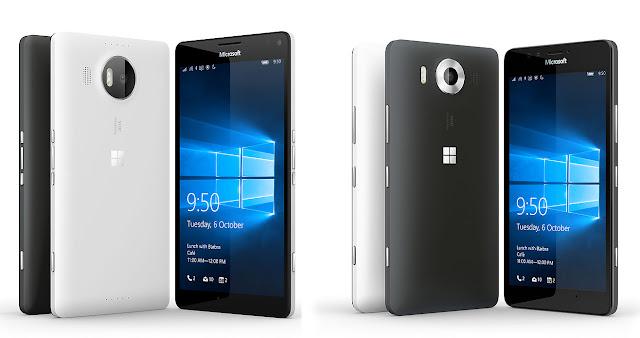 Intip spesifikasi dan harga Microsoft Lumia