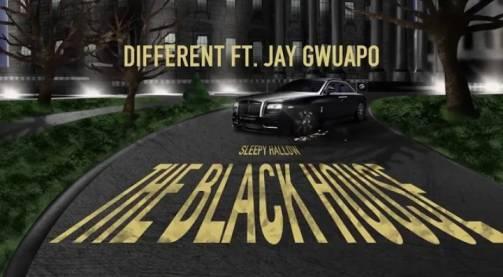 Sleepy Hallow & Jay Gwuapo DIfferent Lyrics